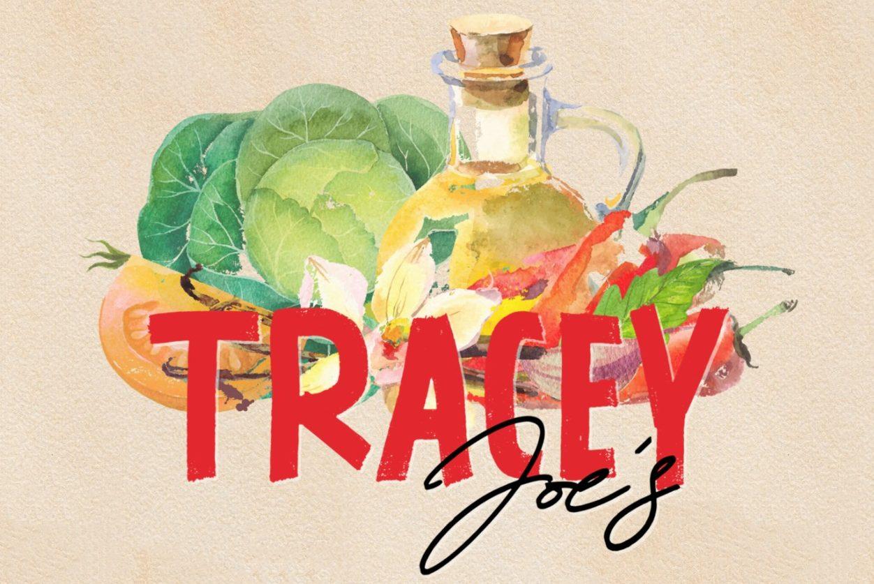 Tracey Joe's